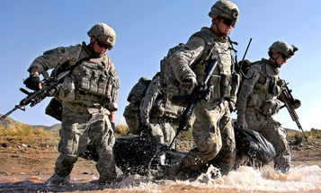 Army Announces Plans To Add Thousands Of Soldiers To Its Ranks