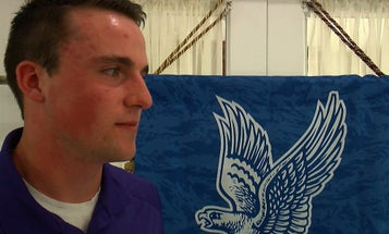 Minnesota Teen Accepted Into All 5 Military Service Academies