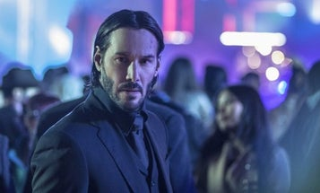John Wick Is Bringing His Crazy World Of International Assassins To Your TV