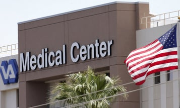 VA Nurse Who Stole $22K From A Vet Won't Face Any Jail Time