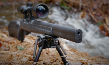 Ruger Is Breaking Into The Suppressor Market With A New Barrel