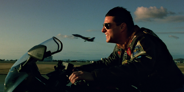 21 All Too Real Plot Ideas For 'Top Gun: Maverick'