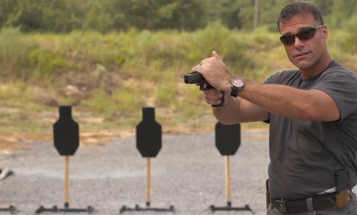 Your Pistol Jammed. Now What? Let This SF Tactical Gunner Show You