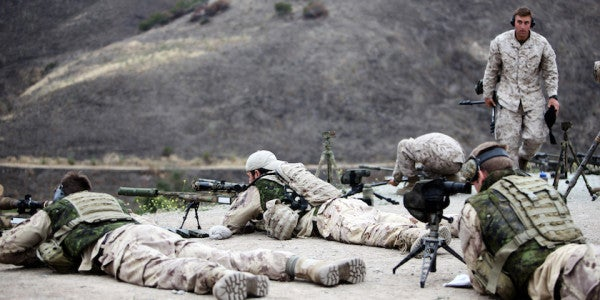 Canadian Sniper Shatters Record For Longest Kill Shot, Canada Proudly Reports