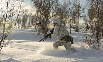 Marines Will Get More Norway Deployments, And Russia Will Not Be Happy