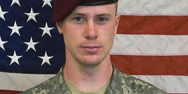 Military Judge Upholds Rare Misbehavior Charge In Bowe Bergdahl Case
