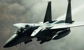 US Coalition Hints It Might Still Be In Contact With Russian Forces In Syria