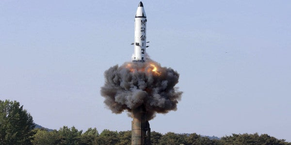 That Time North Korea Tried to Copy 'James Bond' And Almost Started World War III