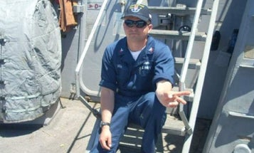 Petition Seeks To Name Navy Destroyer After Heroic Fitzgerald Sailor