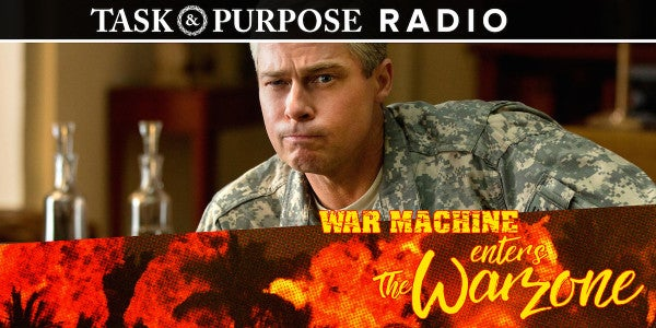 Why 'War Machine' Is The Most Realistic Film About The War In Afghanistan Ever Made