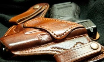 Supreme Court Rejects 2nd Amendment Challenge To California's Concealed Carry Laws