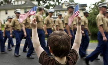 These States Have The Highest (And Lowest) Enlistment Rates In America