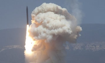 US Rivals Are Upping Their Missile Game, Fueling Powerful New Threats Against America
