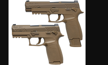 Glock Challenges Army To Complete Modular Handgun System Tests After Losing Out To Sig Sauer