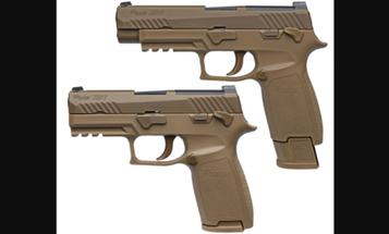 Here's Why Glock's Protest Against The Army's Handgun Award Was Thrown Out