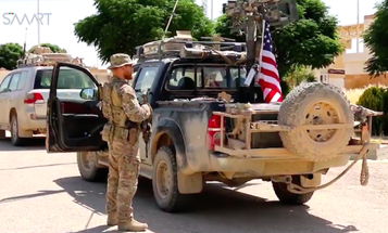 US Special Operators Dispatched To Syria-Turkey Border To Prevent Possible Invasion