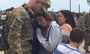 Fort Bragg Paratroopers Head To Afghanistan This Week