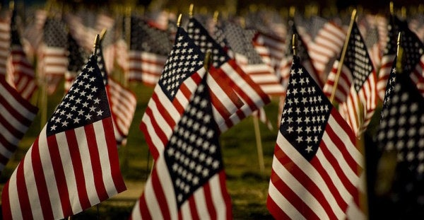 Americans Are Less Patriotic Today Than After 9/11. There's A Good Reason For That
