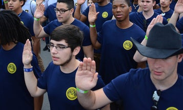The United States Should Offer Millennials 1-Year Enlistments To Test Out Military Service