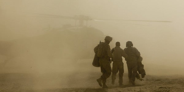I Was The US Ambassador to Afghanistan. The Military Can't Fix This Mess Alone