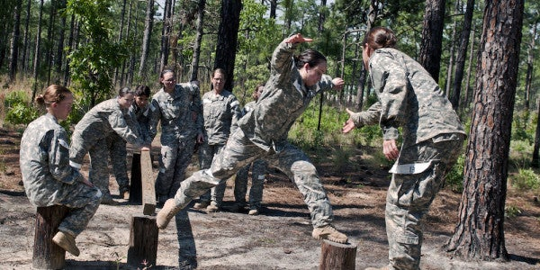 Congress Shelves Plan To Have Women Register For The Draft