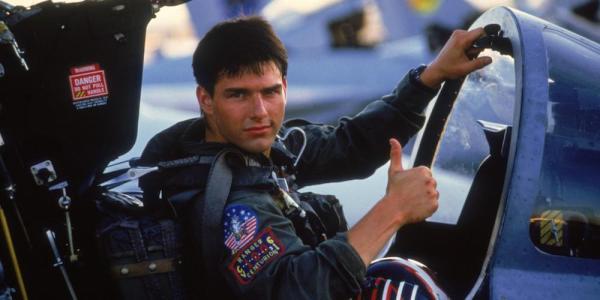 'Top Gun: Maverick' Just Scored An Official Release Date