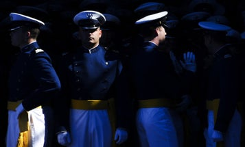 Air Force Academy Suspends Sexual Assault Counselors Amid Secretive Probe