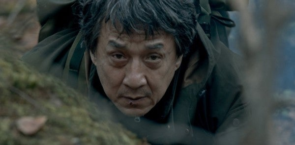 Jackie Chan Plays A Revenge-Fueled Ex-Military Super Spook In 'The Foreigner'