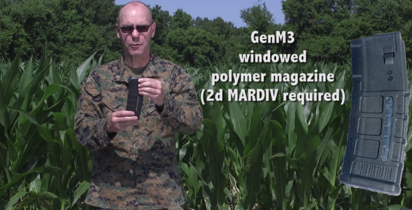 A Marine Gunner Tells You Everything You Need To Know About Mags