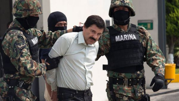 'El Chapo' Guzman's Deadly Sinaloa Drug Cartel Is Dying While He's Imprisoned In The US