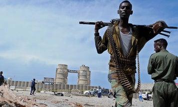 US Forces Strike Al-Shabab Again As War In Somalia Heats Up