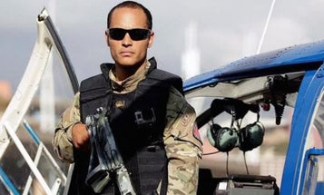 Who The Hell Is Oscar Perez, Venezuela's Trick-Shooting, Grenade-Tossing, Would-Be Liberator?