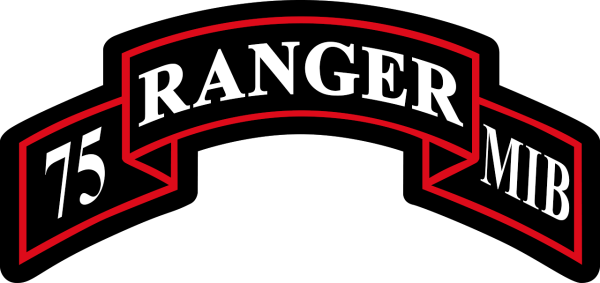 The 75th Ranger Regiment Is Adding A Fifth Battalion