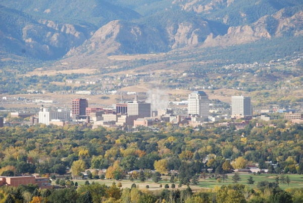 These 5 Cities Are Ranked The Best For Veterans