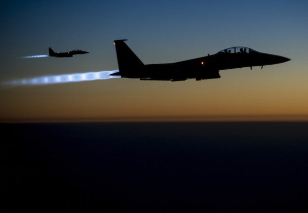 The US Has No Long-Term Plan In Syria, And That's Dangerous