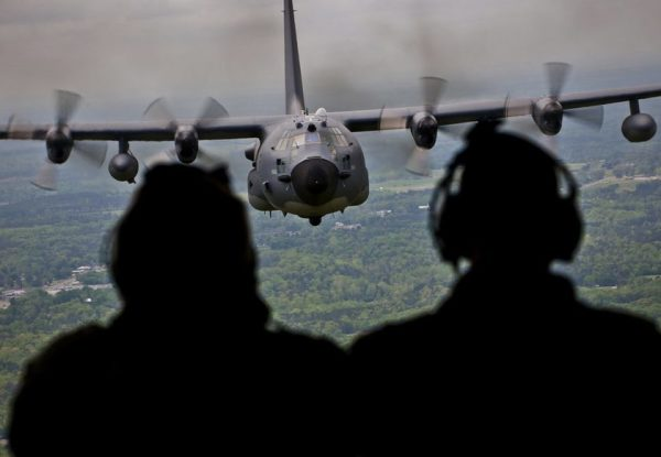 The US Military Is Struggling To Keep Up With All Its Responsibilities, Report Says