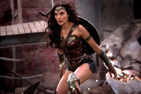 Why Wonder Woman Is The Hero World War I Always Needed