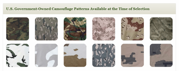 DoD Spent $94 Million On The Wrong Type Of Camouflage For Afghan Troops