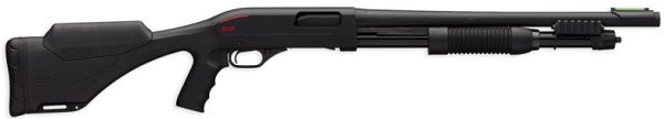 Winchester Just Dropped Some Brand New Pump-Action Shotgun Models