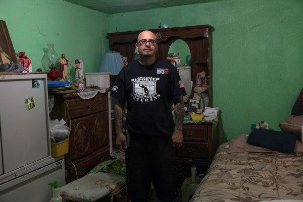 Deported To Mexico, US Veterans Are Pressed Into Service By Drug Cartels