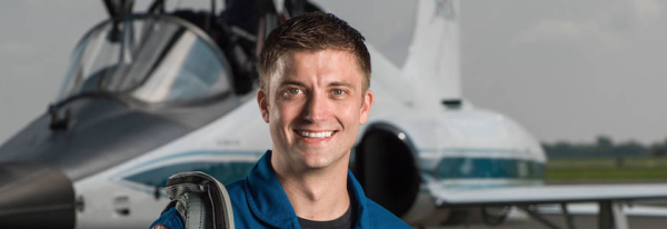 These 7 Service Members Could Be Headed To Space