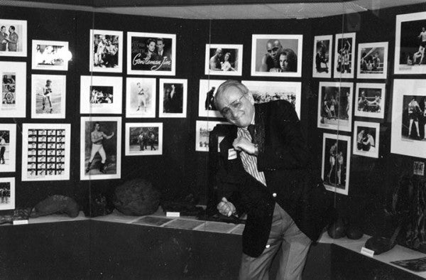 RIP Stanley Weston, The Army Veteran Who Invented GI Joe
