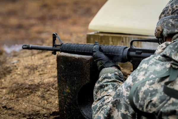 5 Things To Know About The Army's Plan To Pick A New Rifle