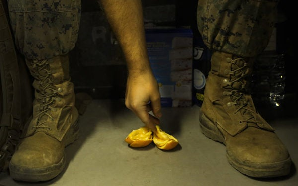 11 Photos That Make No Sense Unless You Were In The Military