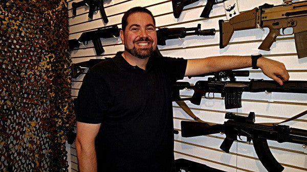Meet The Man Behind One Of Instagram's Finest Gun Feeds