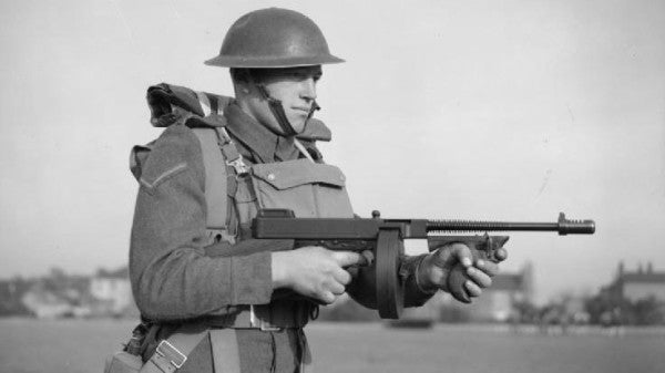 5 Mothballed Military Weapons We'd like To See Brought Back ASAP