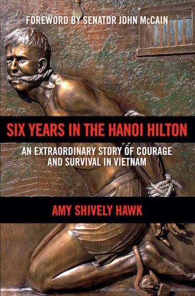 New Book Provides Inside Look At One Man's 6-Year Struggle As A Vietnam POW