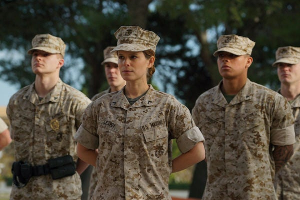 Megan Leavey Is A Good Iraq War Film. But Is It 'Stolen Valor'?