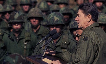 DEBATE THIS: Is It Important For The US President To Have Military Experience?