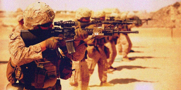 DEBATE THIS: Should The US Deploy Ground Troops Into Direct Combat With ISIS?